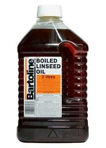 Linseed Oil Ebay