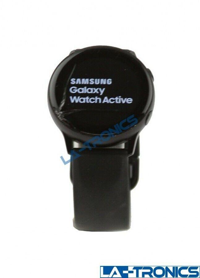 Samsung Galaxy Active SM-R500 Smart Watch Fitness Tracker *READ*