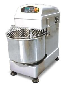 Spiral Mixer - Dough Mixer - For Bakery or Pizza Shop Dough - brand new, with warranty