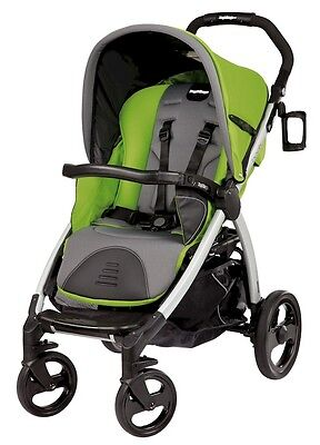 Peg Perego Book Stroller - Mentha - Brand Model Free Shipping