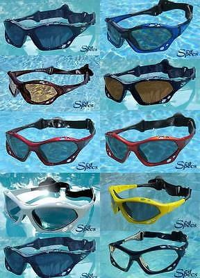 SeaSpecs Pick ANY 3 Polarized Water Sport Sunglasses with FREE CASE + STICKER!
