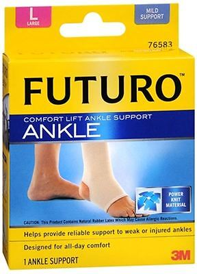 FUTURO Comfort Lift Ankle Support Large 1 Each