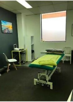 Clinic Room for Rent