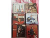 CDS 6 Hank Marvin