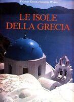David Thomas, Worn Susanna - Le Isole Della Grecia -  - ebay.it