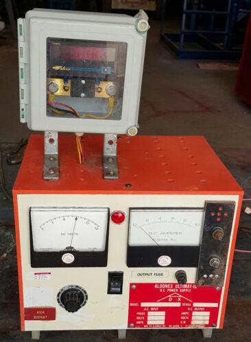 Aldonex 10 amp 115v Rectifier