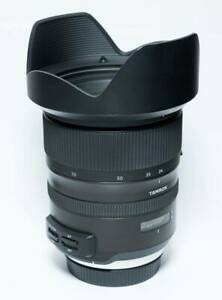 Tamron G2 24-70 for Canon