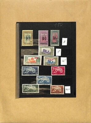 [OP7794] Worldwide lot of stamps on 12 pages