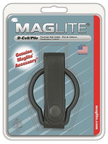 MAGLITE D-CELL FLASHLIGHT BELT HOLDER - BRAND NEW / AU STOCK !