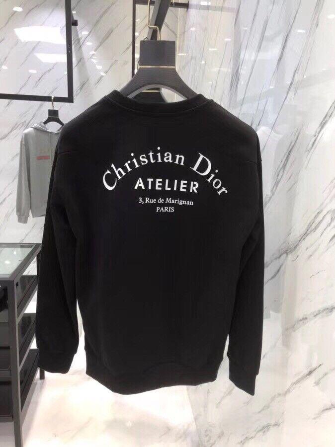 Christian Dior Sweatshirt Jumper Cardigan Designer In