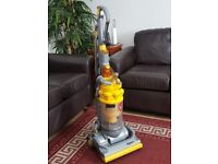 Dyson dc14 bagless hoover with 6 months guarantee