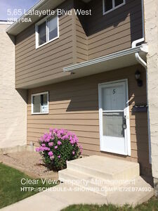 3+Bed/1Bath West Side Walk to UofL Townhouse