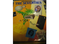 The Seventies - All Kinds of Everything Music Songbook