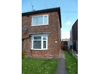 2 Bed House with Garden - Colwall Avenue, Hull