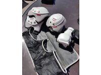 Womens Pro Protection Kit - Medium