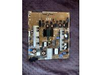 SAMSUNG UE55ES6800UXXU PSU POWER BOARD BN44-00521C FROM A WORKING TV
