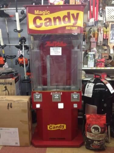 *** RARE *** Magic Candy Factory Vending Machine - $899 (Dearborn Heights, MI)
