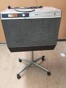 Vintage Bonaire Mk12 Evaporative Air Cooler/Heater, with stand Rydalmere Parramatta Area Preview
