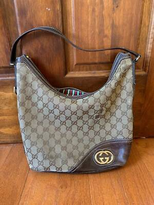 Gucci Hobo Bag - Used