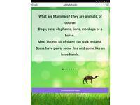 Educational App For Children