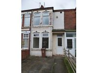 Two Bedroom House off Chanterlands Avenue