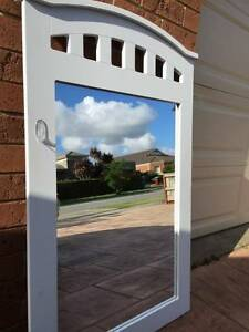 White big dressing mirror in great condition for $50 only Narre Warren South Casey Area Preview