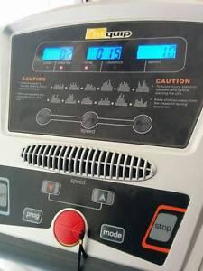 fitquip treadmill Fraser Belconnen Area Preview