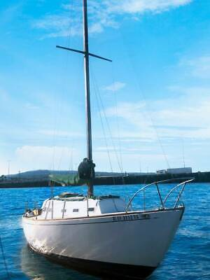 30' Ericson sailboat yacht