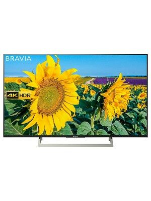 Sony Bravia KD49XF8096 LED HDR 4K Ultra HD Smart Android TV - *EX Display*