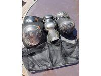 Mens pro Protection kit x-large