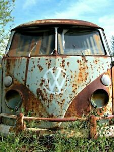 WANT TO BUY* VW BUS 1958-1979