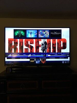 Apple Tv 4 4K Install Service  Kodi  Popcorn Time  And Browser To Surf The Web