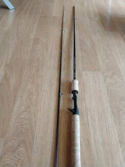 Brand new Shimano Bass One rod Robertson Brisbane South West Preview