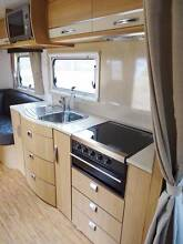 2013 Jayco Sterling Outback with MANY extras & AS NEW Campbell Town Northern Midlands Preview
