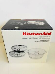 【Kitchen Aid】Food Processor ACCESSORY PACK