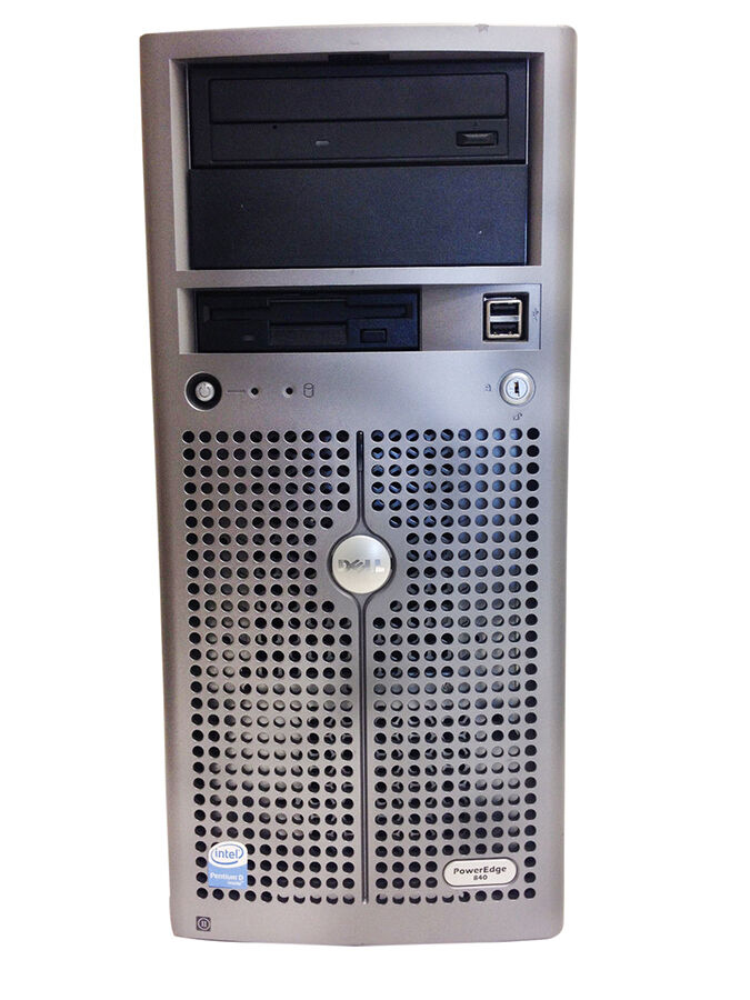 Dell PowerEdge 840 Tower Server