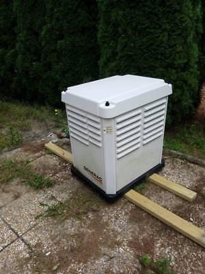 7kw Generac Standby Generator-model 5837