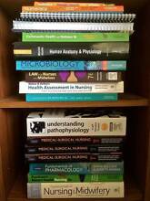 NURSING TEXTBOOKS FOR SALE! 2015 graduate. Rouse Hill The Hills District Preview