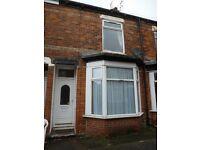 Two Bedroom House off Beverley Road