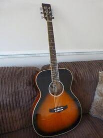 tanglewood tfa acoustic