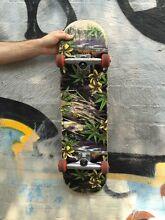 Globe Skateboard Balaclava Port Phillip Preview