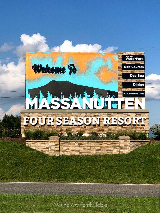 Woodstone At Massanutten - Fixed Week 22 - $500.00