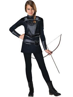 Mädchen Warrior Jägerin Renaissance Kostüm - Jägerin Kostüm Mädchen