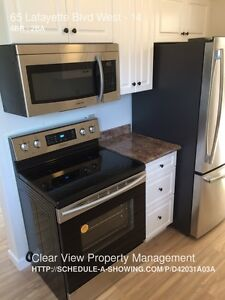 4+Bed/2Bath Completely Renovated Lafayette Blvd Townhouse