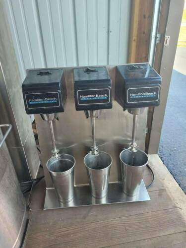 Cafe / Coffee / Smoothie Shop Equipment Package - IL PICK UP/DELIVERY ONLY
