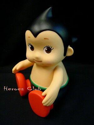 """Astro Boy 7"""" figure Mighty Atom Astroyboy Baby Tezuka"""