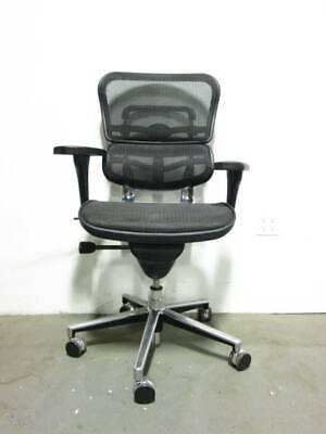 Ergohuman Mesh Style Office Chair