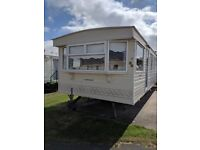 Caravan to Hire on Edwards Towyn Summer Holidays Available