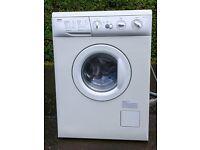 Zanussi 5Kg Washing Machine