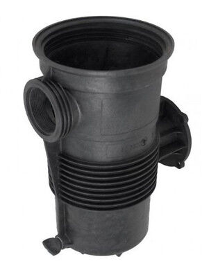 Pentair Swimming Pool Challenger Inground Pump Strainer Pot Replacement | -
